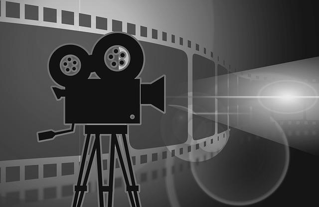 映画とフィルム